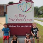 Felician Sisters Child Care Livonia Michigan