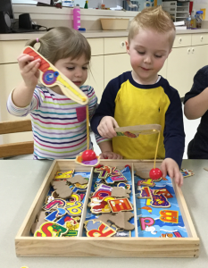 Preschool Curriculum Felician Sisters Child Care